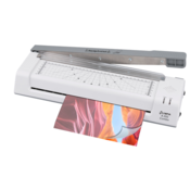 Olympia Laminator komplet Olympia A 350 Combo 3130 DIN A3