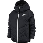 Nike W NSW WR SYN FILL JKT HD, (BV2906-010-XL)