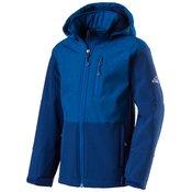 McKinley LOOLU JRS, otroška pohodna jakna, modra