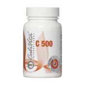 CALIVITA tablete VITAMIN C 500 100 kom