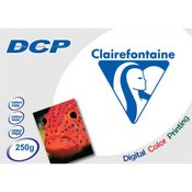 CLF papir DCP A4/250g/125
