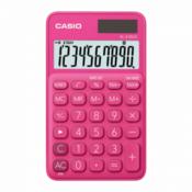 CASIO kalkulator SL310 - CASSL310RD (Crveni) Kalkulator džepni, Crvena