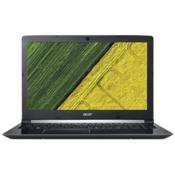 ACER Aspire 5 A517-51G-530F - NX.GVPEX.028 Intel® Core™ i5 7200U do 3.1GHz, 17.3, 256GB SSD, 8GB
