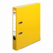 HERLITZ registrator MaX.File protect 5451307 (Žuti) Uski, 50 mm, A4, 1 kom