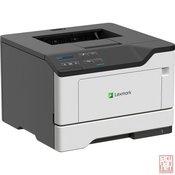 Lexmark MS321dn, A4, 1200dpi, 38ppm, Duplex, USB/LAN