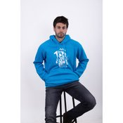 ROPE duks THE SLOPE HOODIE