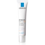 La Roche-Posay Effaclar DUO (+) korekcijska obnavljajuća njega za nesavršenosti na licu i ožiljke od akni SPF 30 Duo [+] 40 ml