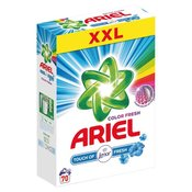 Ariel prašak za pranje Touch of Lenor, 70 pranja, 5,25 kg