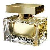DOLCE & GABBANA ženska parfumska voda THE ONE EDP, 30ml