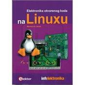 Knjiga Elektronika otvorenog koda na Linux-u
