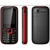 mobilni telefon DualSIM AnyCool D118 Red