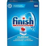 FINISH tablete za perilicu posuda Classic, 100 tableta