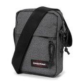 Eastpak The One Bag black denim Gr. Uni