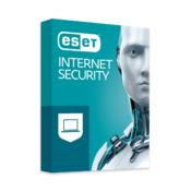 ESET Internet Security – 1 godina Za 1 uredaj, elektronicki certifikat