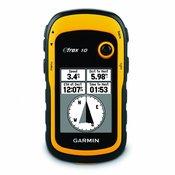 GARMIN rucna navigacija ETREX 10