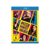 PITCH PERFECT 1-3