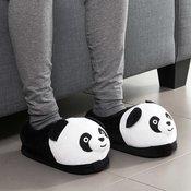 Mekane Papuce Medvjedic Panda