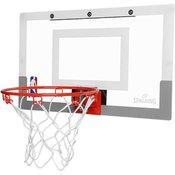 Spalding Tabla Z Obročem Nba Slam Jam, košarkarska tabla z obročem