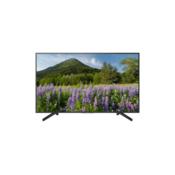 Sony KD65XF7005BAEP 65 LED UHD 3840x2160 HDMI USB WiFi Smart Linux DVB-T2 Crni