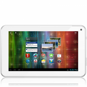 PRESTIGIO tablet 7/4GB/512MB/ARM CORTEX A8 1.0GHZ/AND 4.1/ PMP3670B-WH