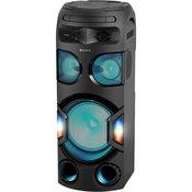SONY bežicni zvucnik MHCV72D.CEL  Mono 360°, Bluetooth, Nema, Strujno