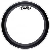 EVANS BD22EMAD2-B  CLEAR BASS DRUM