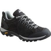 McKinley NAGO AQX M, muške cipele za planinarenje, crna
