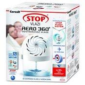 odstranjevalec vlage SET HENKEL CERESIT STOP AERO 360° SET 450G BELA