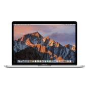 Apple MacBook Pro 13 Retina DC i5 2.3GHz/8GB/256GB/Int.Iris 640, ENG tipkovnnica, silver (mpxu2ze/a)