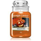 Yankee Candle Trick or Treat dišeča sveča Classic velika 623 g