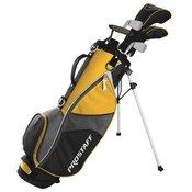 Wilson Pro Staff JGI JR Set Medium Yellow 8-11