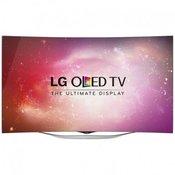 LG 3D LED televizor 55EC930V