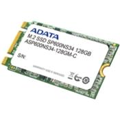 ADATA ssd disk SP600 128GB (SATA3, M.2), (2242)