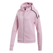 Adidas W ZNE HD FR, jopa ž., roza