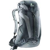 Deuter AC LITE 18, planinarski ruksak, crna