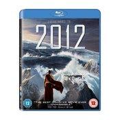 Kupi 2012 (Eng) (Blu-Ray)