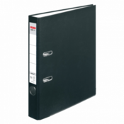 HERLITZ registrator MaX.File protect 5450804 (Crni) Uski, 50 mm, A4, 1 kom