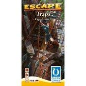 Kupi Escape Traps (ENG)