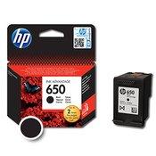 HP črna kartuša CZ101AE #650, 360 STRANI