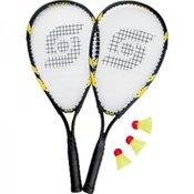 Spartan badminton set Speed