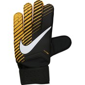 Nike Nk Gk Mtch, otroške nogometne rokavice, črna