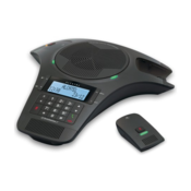 Alcatel Conference 1500 DECT telephone Black Caller ID