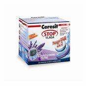 odstranjevalec vlage CERESIT Stop vlaga PowerTAB 3v1 2 x 450 g, sivka