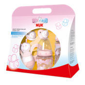 NUK baby start set ROSE