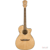Fender FA-345CE Auditorium akustična gitara