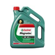 CASTROL motorno olje Magnatec C3 5W-40 4L