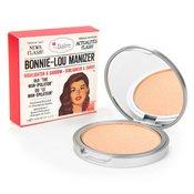 The Balm Bonnie Lou manizer bronzer