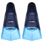 Kratke plavutke za trening 43-44 modre