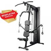 Gladijator Home Gym Kettler Kinetic System