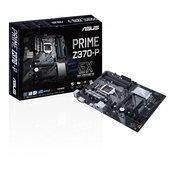 ASUS PRIME Z370-P  Intel, Intel® 1151 (8. gen.), Intel® Z370